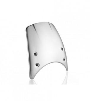 Cúpula – aluminio Rizoma