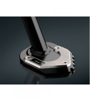 Base p/ soporte lateral BMW R1200 GS 17 Adv Rizoma