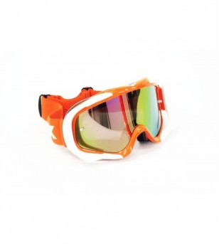Goggle YH18  Naranja...