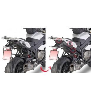 'Fijacion lat de Liberacion Facil p/Maleta p/BMW S 1000 XR 15-16'' Givi'