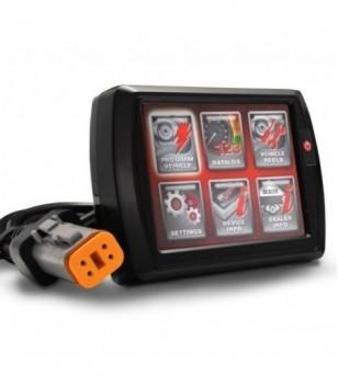 HD-Power Vision SN/HD/Delphi J1850/BLK  PV1