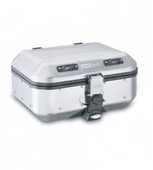 Maletas Dolomiti Hor/Lat Aluminio 30lts Givi