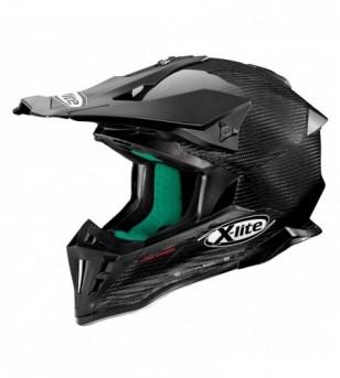 Casco X502 Ultra Puro Ngo...