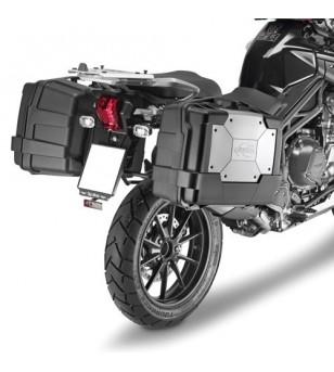 Jgo Soportes Lat Triumph Tigr Explrer1200 -12-16 KLR6403 Kappa