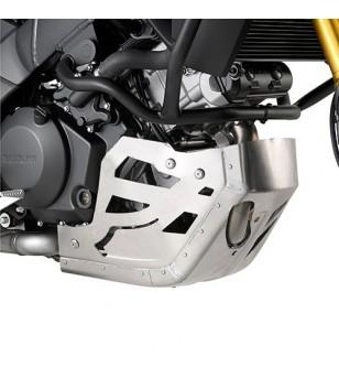 Cubre carter (skid plate) Alum Suz  DL1000 V-Strom -14-15 RP3105 Kappa