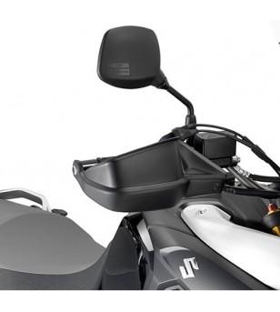 Protector de manos (Handguard) Suz DL 650 V-Strom L2-L3-L4 -11-16 KHP3105 Kappa