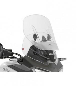 Parabrisas P/Crossrunner 800 15- 16 GIVI