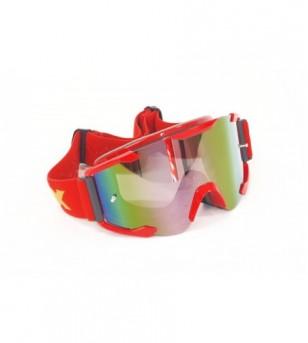 Goggle YH90 rojo  (YH90-03) DEX