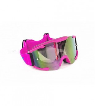 Goggle YH90 Rosa fluorecente (YH90) DEX