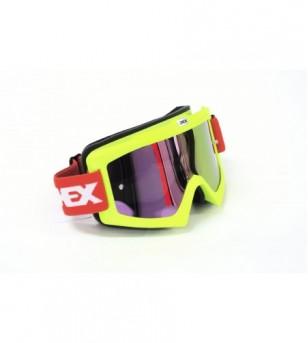 Goggle YH67 Amarillo Flourecente (YH67) DEX
