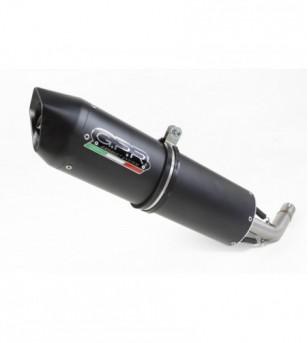 KTM LC 8 ADVENTURE 1190 2013/15  FURORE NERO GPR