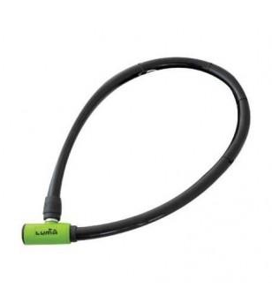 Candado de Cable 7338 Vde KBB3825120 Luma