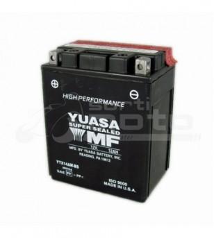 Bateria YTX14AH-BS Yuasa USA