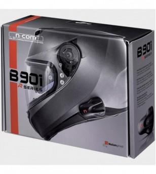 Bluetooth B901 R series para Nolan N10055/N104/EVO/ABSOLUTE/N87/N44 EVO/N40 FULL /GT-5