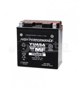 Bateria YTX20CH-BS Yuasa USA