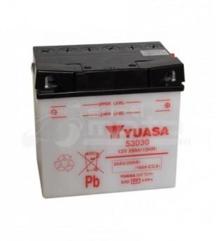 Bateria 53030 Yuasa Taiwan
