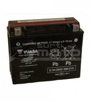 Bateria YTX24HL-BS Yuasa USA