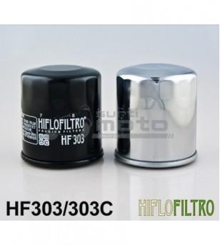 Filtro de Aceite HF303C (Cromo)