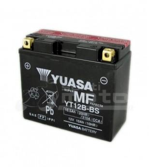 Bateria  YT12B-BS Yuasa Taiwan