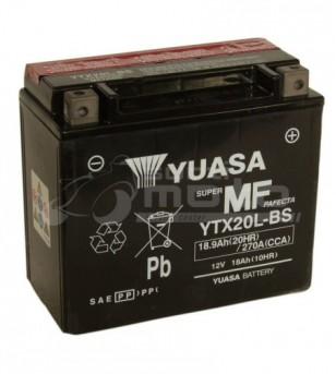 Bateria YTX20L-BS Yuasa USA