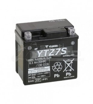 Bateria YTZ7S Yuasa Japon