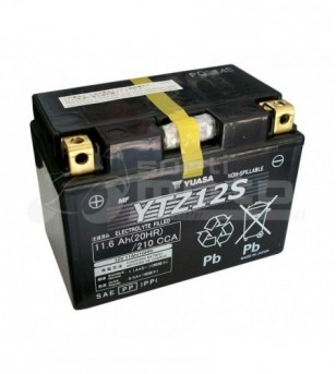 Bateria YTZ12S Yuasa