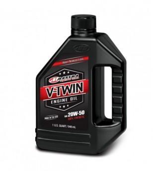 Lubricante V-Twin 100%...
