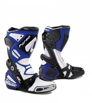 Botas Ice Pro Azul  Forma