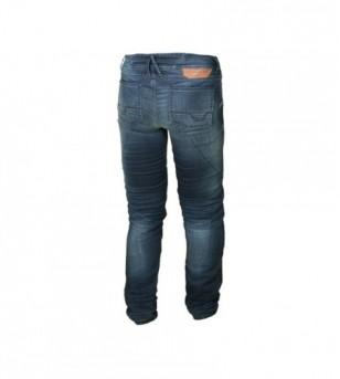Pantalon Stone Mezclilla Macna