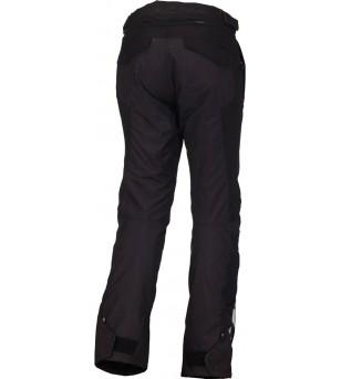 Pantalón Iron P/mujer Ngro Macna