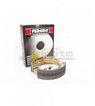 Balatas Tambor FSB711 [321] Ferodo
