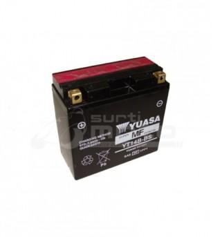 Bateria YT14B-BS (equivale a YT14B-4)  Yuasa TAIWAN