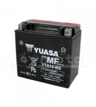 Bateria YTX14-BS Yuasa USA