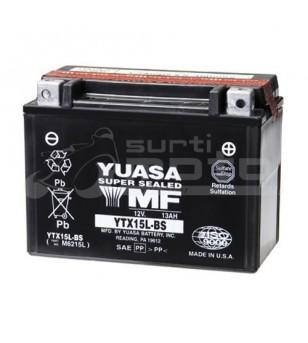 Bateria YTX15L-BS Yuasa USA
