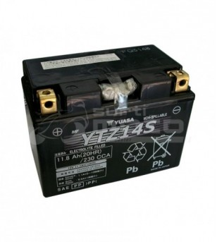 Bateria  YTZ14S Yuasa Japon