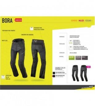 Pantalon Bora P/Hombre Ngo Macna
