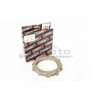 Pasta Clutch FCD0131 Standard [CK1154] Ferodo