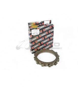 Pasta Clutch D703:D719/1 [CK 2300]Ferodo