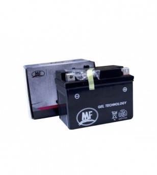 Bateria Gel YTX7A-BS  (caja 8) MF
