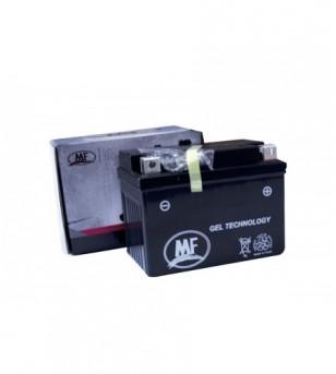 Bateria Gel YTX7L-BS (caja 9) MF