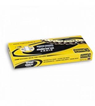 Cadena Plateada ZRA Z-ring 520X114 Enduro : 135ZRA/1010 Regina