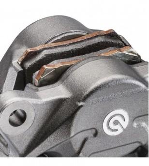 Pinza de Freno Tras 84mm Axial Rear Cast TI Brembo