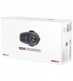Intercomunicador Bluetooth  10S Sena