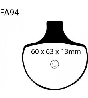 Zapata FA94HH EBC
