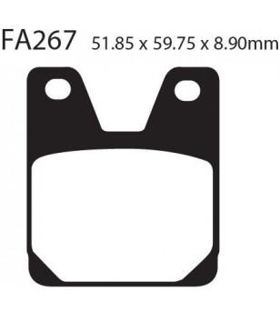 Zapata FA267HH (Usar...