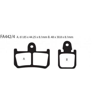 Zapata FA442/4HH (Usar...