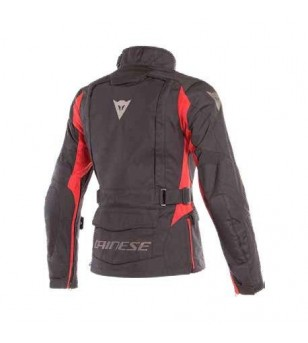 Chamarra X-Tourer P/Mujer D-Dry Ngo/Rjo Dainese