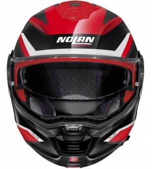 N100-5 Plus Overland N-com Rojo/ngo/bco 36
