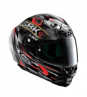 X-803 RS Ultra Carbon 32 SBK