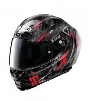 X-803 RS Ultra Carbon Darko...
